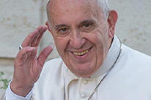 Pope Francis thanks Missio supporters