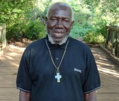 Bishop Paride Taban wins international human rights award