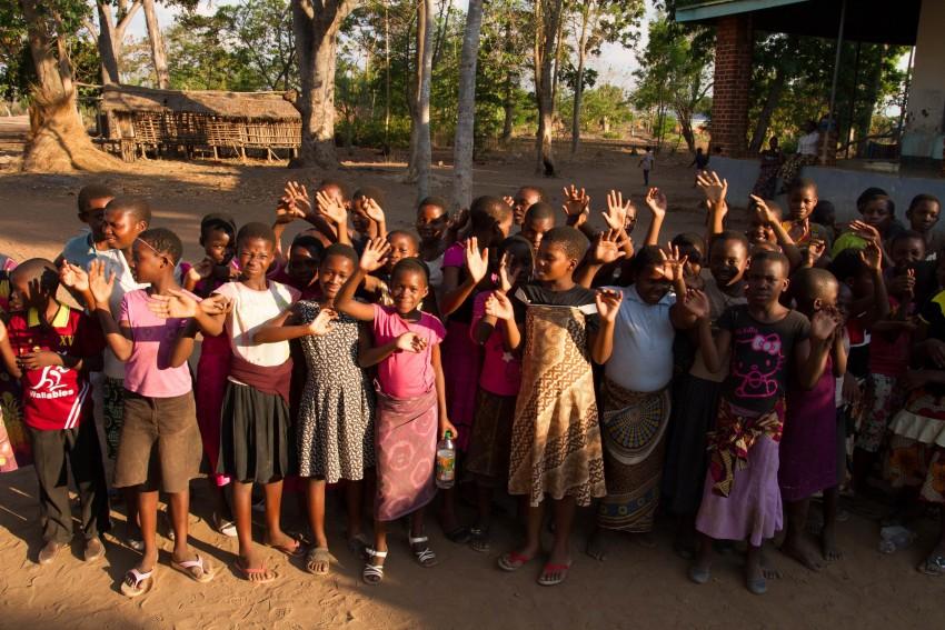 Africa, children, Mission Together