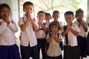 Asia, pray, children, Mission Together, education