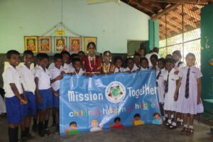 World Missionary Childhood Day – 6 January