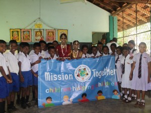 World Missionary Childhood Day – January 6th