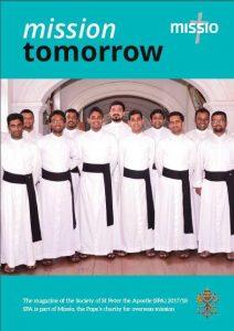 Mission Tomorrow Magazine