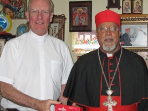 Ethiopian Cardinal speaks of the realities of Africa's Catholic Youth
