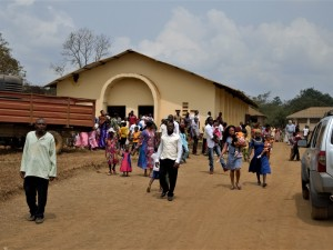 Young Mill Hill Missionary killed in Cameroon