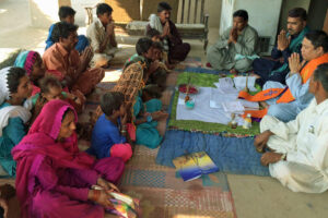 Pakistan: Kutchi Kohli Christians