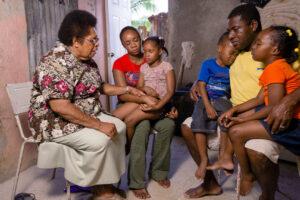 Jamaica: a better future through education and faith