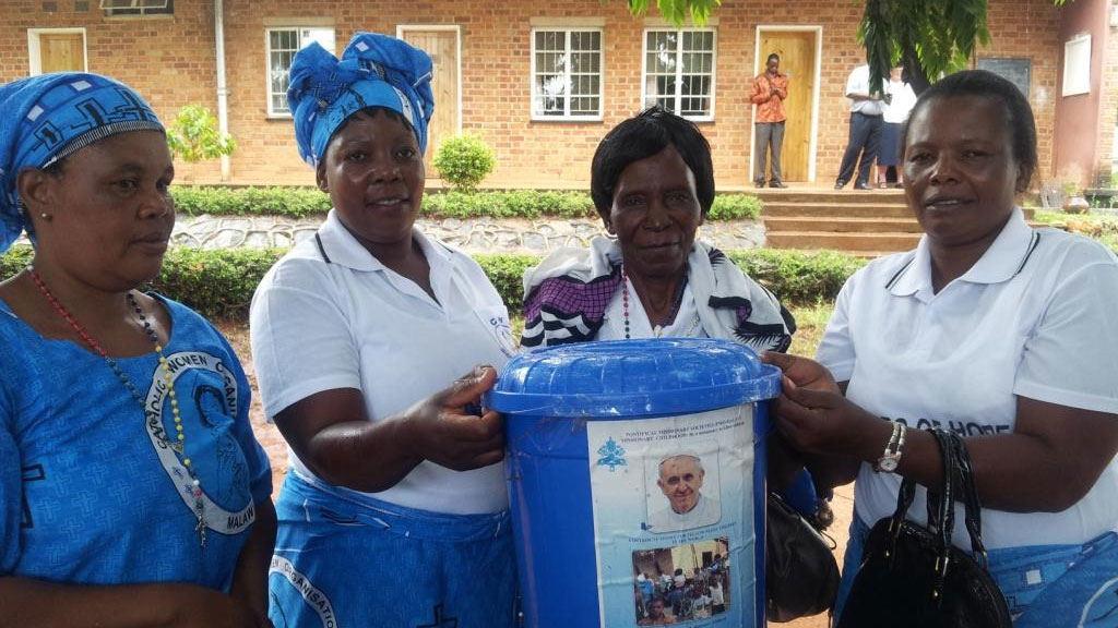 Malawi Update: Women in Mzuzu lead the way for EMM2019