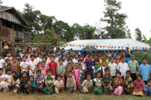 Myanmar: A legacy of hope for tomorrow