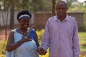 Reconciling in Rwanda