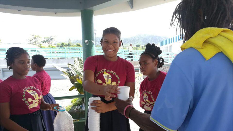 Photo via Missio Antilles