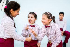 Rebuilding the future for families in Jordan