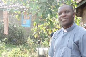Kenya update: 'We stand in solidarity with you'