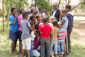 South Africa: Missio's COVID-19 Emergency Fund provides vital help