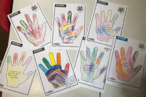 Day of Many Colours 2020: Mission Together supporters reach out!