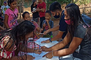 COVID-19: How you've helped people in the Philippines