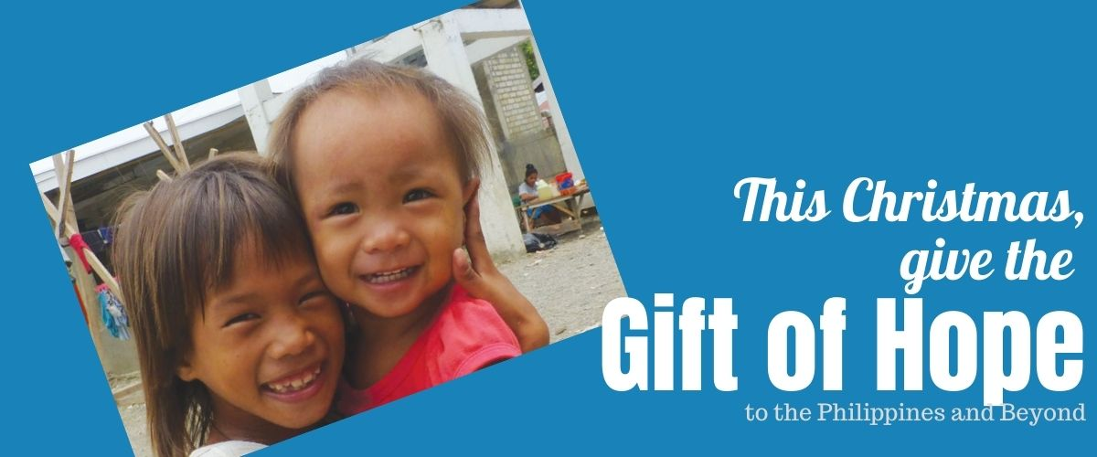 Give the gift of hope this Christmas