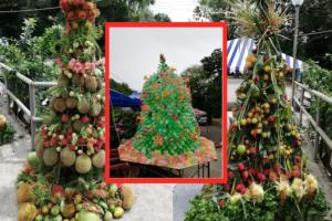 Malaysia: Green Christmas!