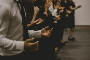 Christian Unity Week: Abide in Christ's love
