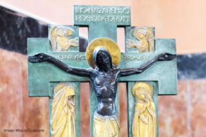 Pope's Prayer Intention – March 2021