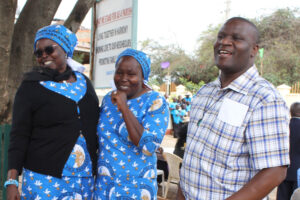 Kenya: lessons from Shauri Moyo
