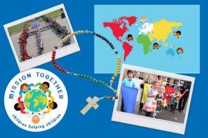 DOMC: get ready to celebrate God's global family!