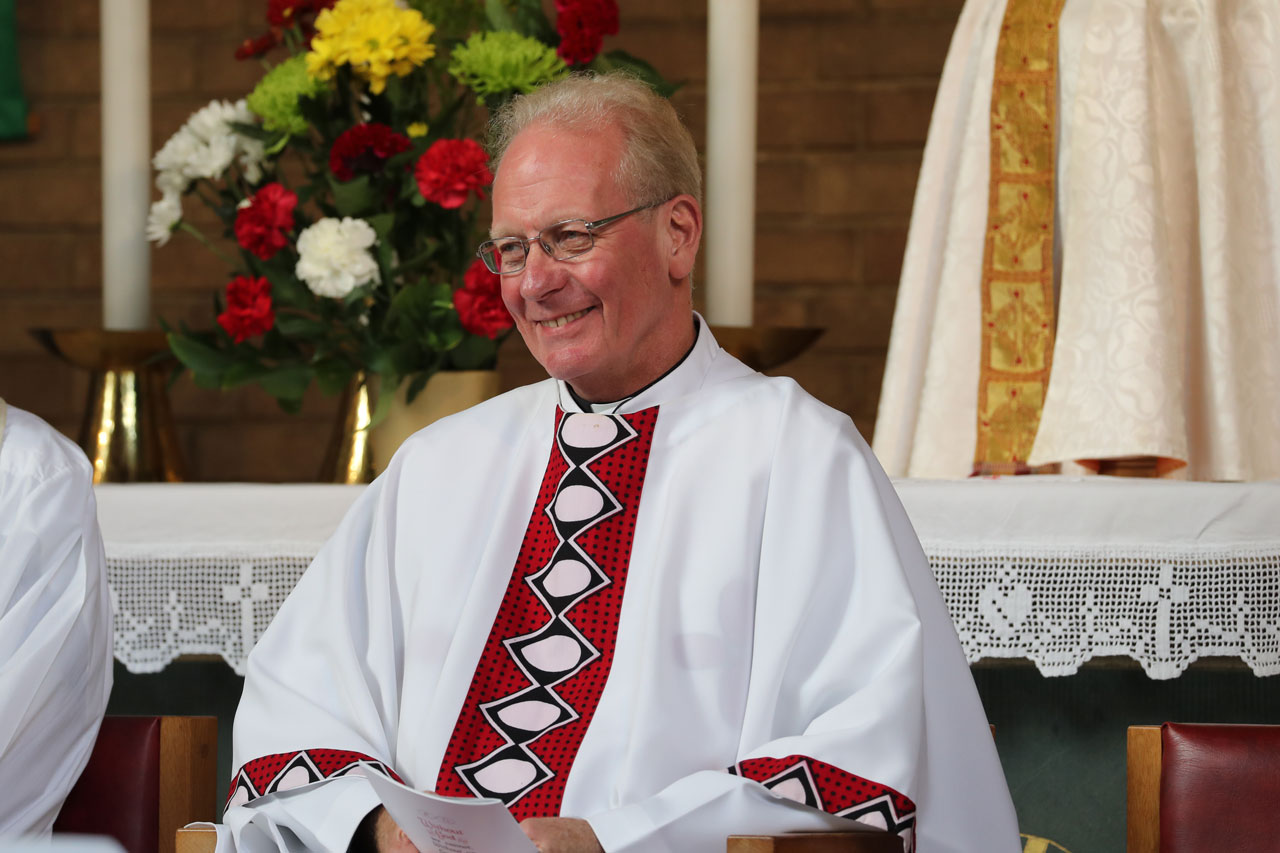 A Missio Celebration: Father Anthony's Ruby Jubilee