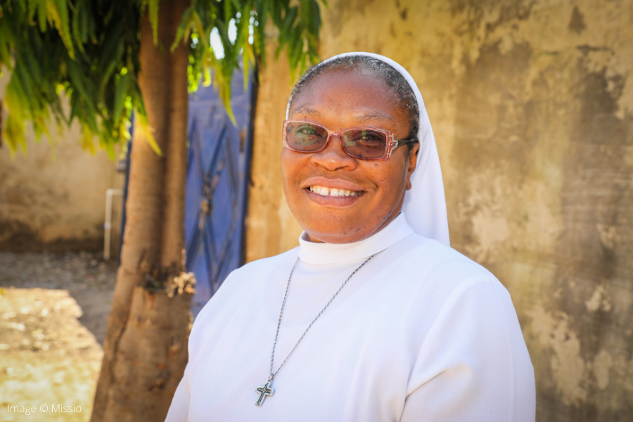 World Mission Sunday: 'Women need to be there'